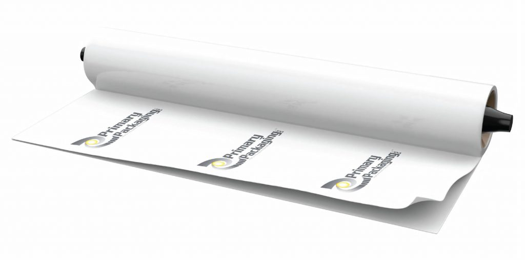 Primary Packaging Centerfold Sheeting