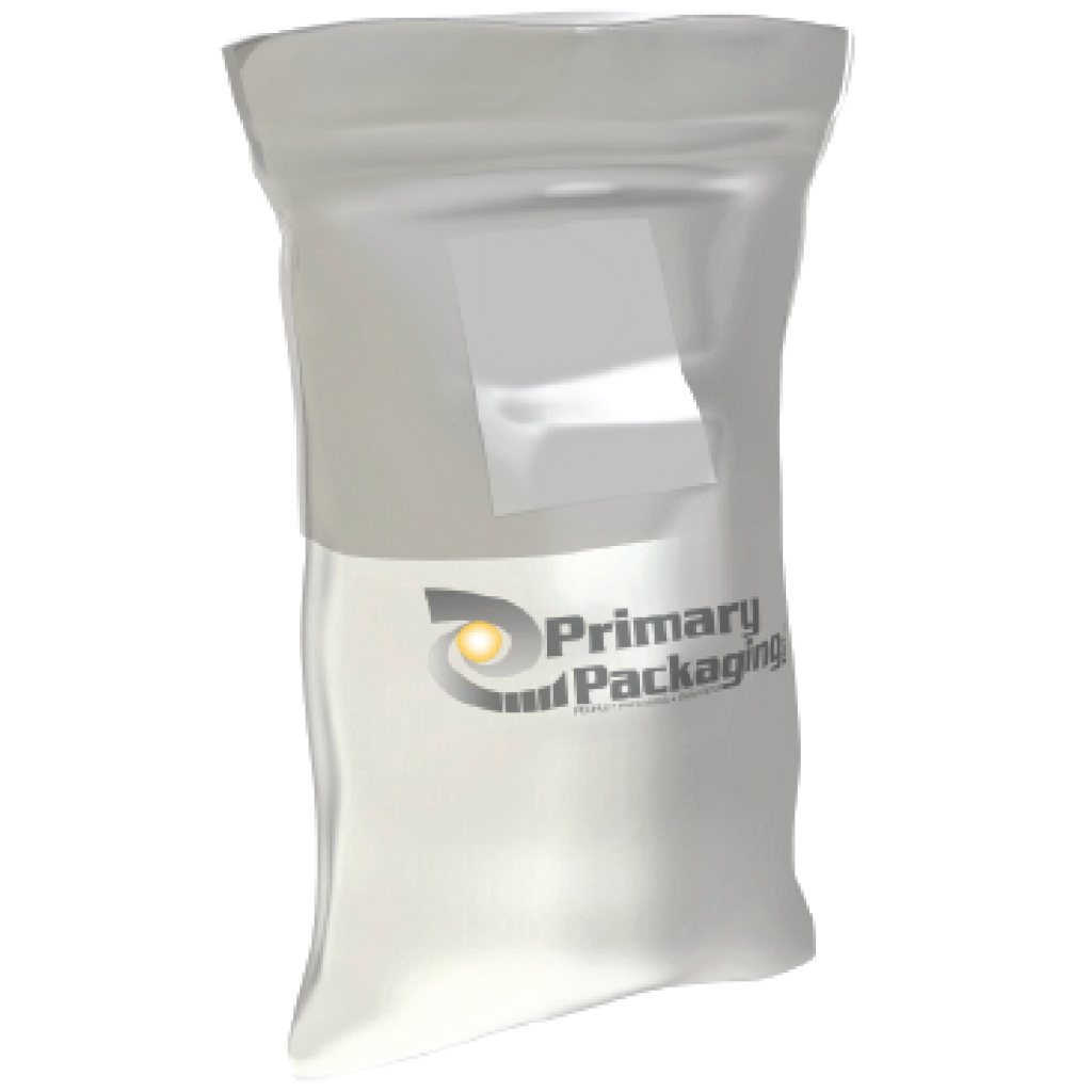 Pocket Bag - Add a Pocket to TwinSeal or SideWeld Bags - Primary Packaging