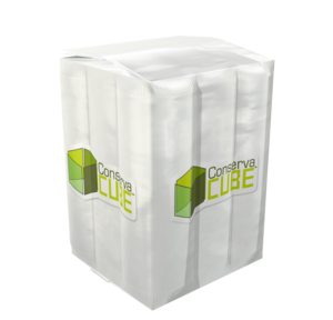 Primary Packaging Conservacube™