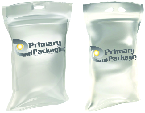 Primary Packaging Handle Options