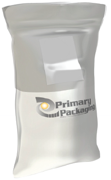 Primary Packaging Pocket Bag